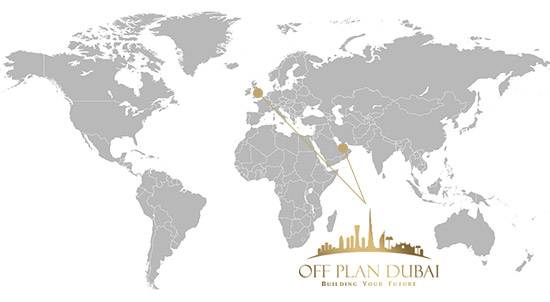 Off Plan Dubai Property Offices