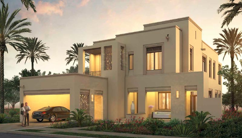 Azalea Villas, Arabian Ranches 2