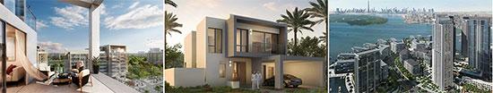 Dubai Off Plan Developments