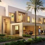 Reem Townhouses, Arabian Ranches 2
