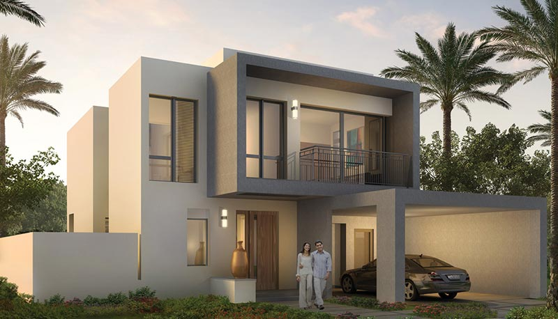 Sidra Villas, Dubai Hills Estate