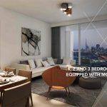 Vida Za'abeel Residences