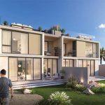 Club Villas, Dubai Hills Estate
