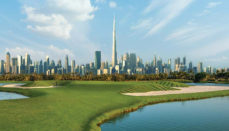 Dubai Hills Estate Investment Guide