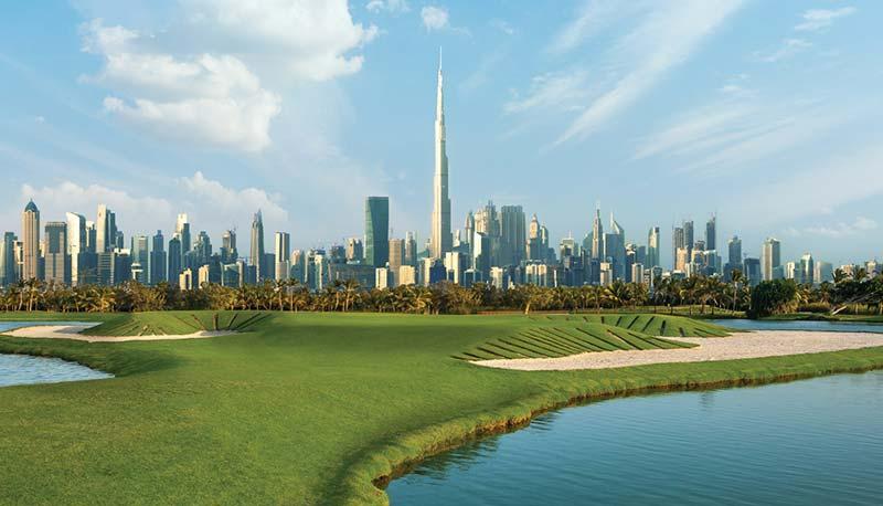 Dubai Hills Estate Investment Guide