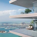 Beach Vista at Emaar Beachfront