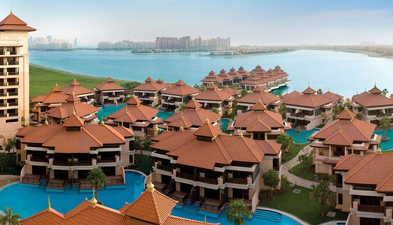 Anantara Residences, Palm Jumeirah