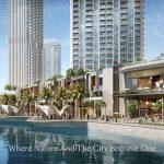 The Grand, Dubai Creek Harbour