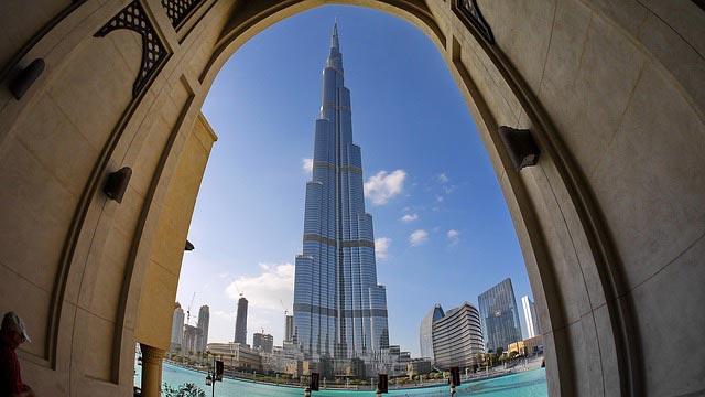 Dubai Investment Call