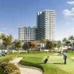 Golf Suites at Dubai Hills Estate