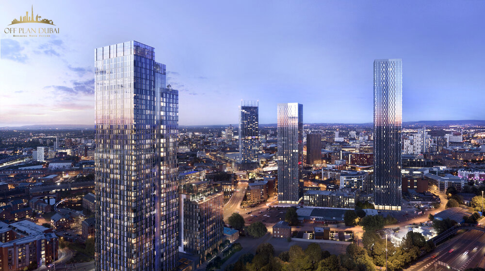 Manchester Investment